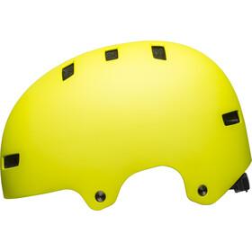 Bell Local Helm matte hi-viz